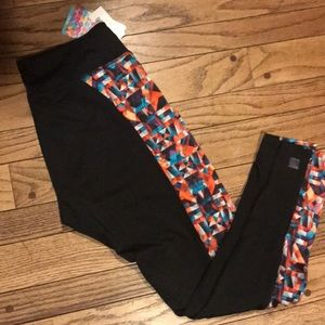 BNWT Lularoe Jordan Workout Pants